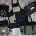 ''V'' Backpack 5 YRS - 2