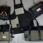 ''Snap'' Market Bag 5 YRS - 6