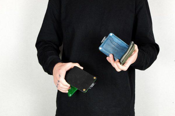 ''Prime'' Wallet - 2