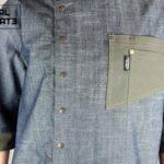Chef Jacket ''Oneself'' - 8