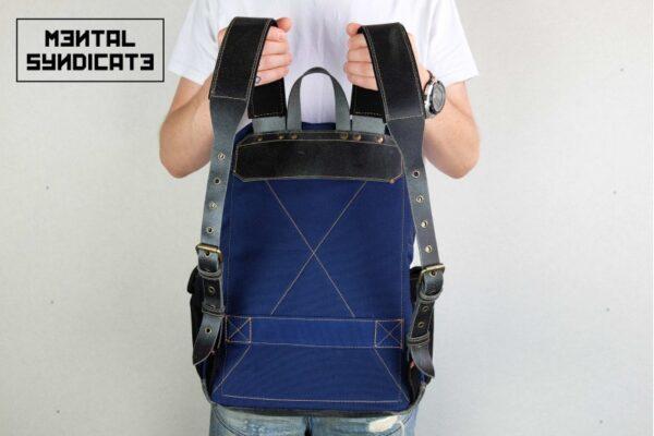 Classic ''Bizarre'' Backpack - 2