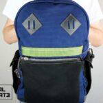Classic ''Bizarre'' Backpack - 4