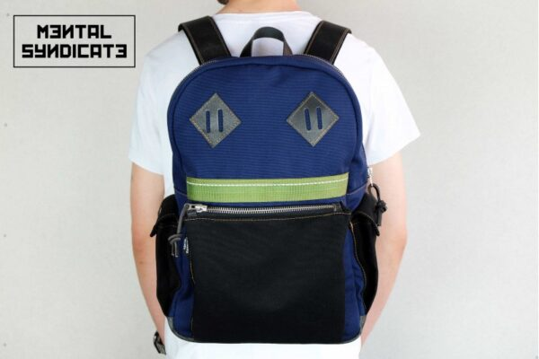 Classic ''Bizarre'' Backpack - 0