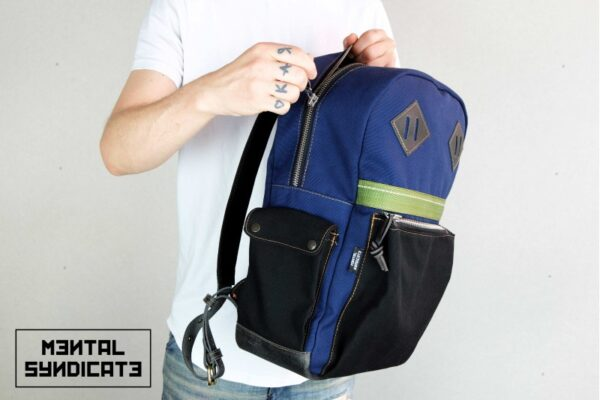 Classic ''Bizarre'' Backpack - 1