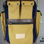 ''Flip'' Backpack - 0