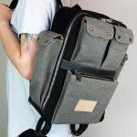 ''Flip'' Backpack HRTG - 3