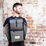 ''Flip'' Backpack HRTG - 0
