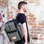 ''Flip'' Backpack HRTG - 1