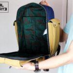 ''Flip'' Backpack - 1