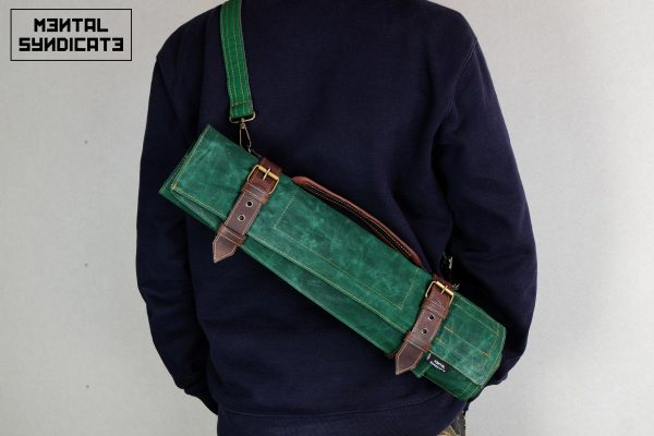 InstruMental Roll  Wax Grass - 5