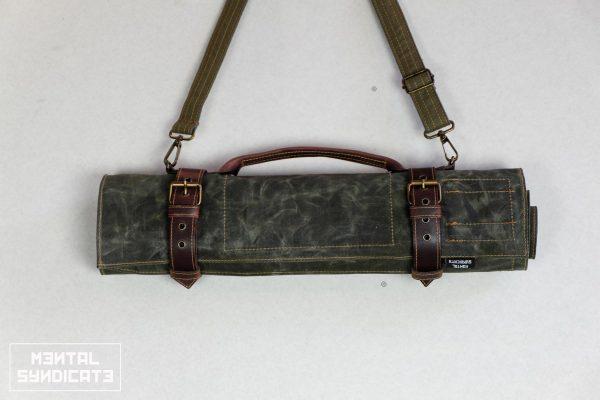 InstruMental Roll Wax RRB - 6