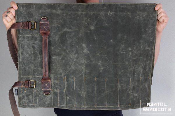 InstruMental Roll Wax RRB - 3