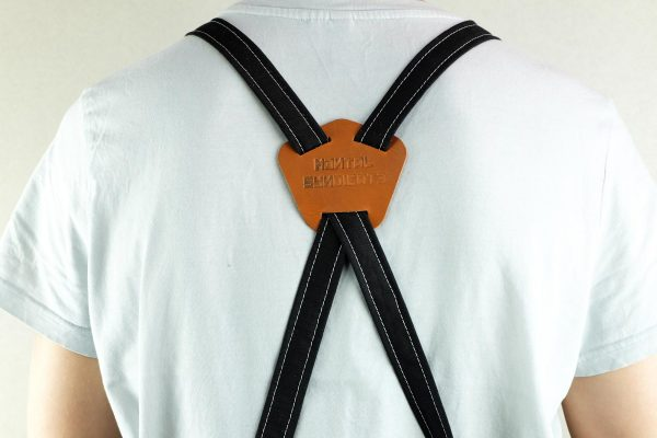 Leather Holder - 1