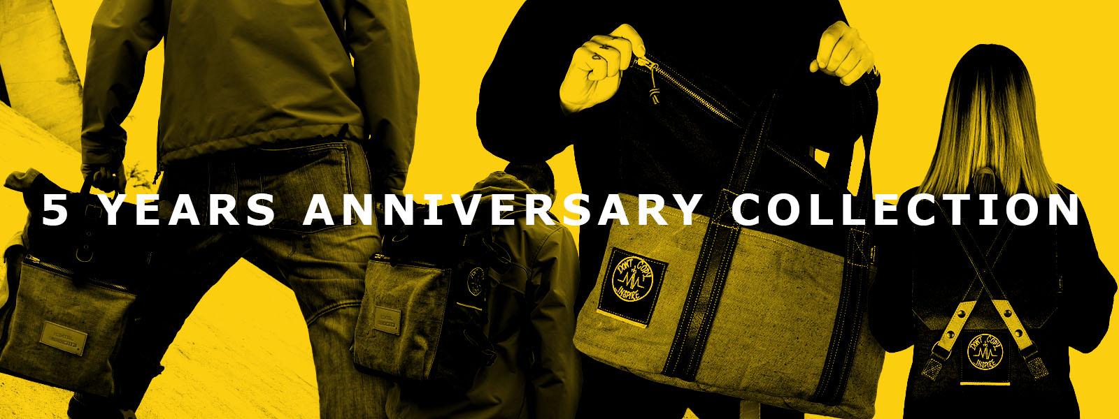 5 години годишнина - Mental Syndicate