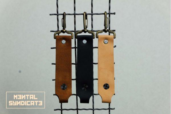 MS Key Holder - 2