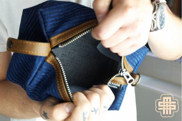 Mentalist Dopp Kit ''Sailor'' - 0