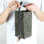 Mentalist Dopp Kit ''WAX'' - 1