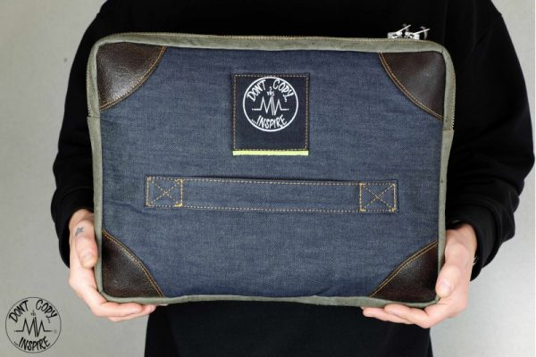 Modular Laptop Sleeve 5 YRS - 2