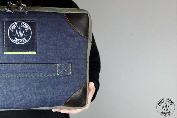 Modular Laptop Sleeve 5 YRS - 6