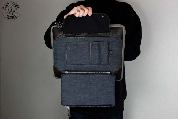 Modular Laptop Sleeve 5 YRS - 8