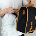 Peyo Messenger Bag Selvedge - 3