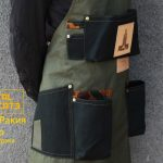 Military Canvas And Linen Apron RRB - 2