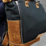 Chef Roll Top Backpack ''Knife Ship'' - 5