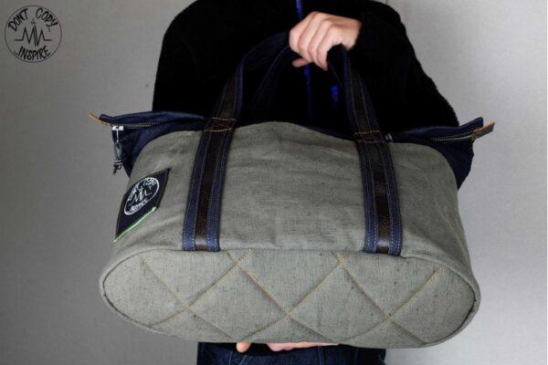 ''Snap'' Market Bag 5 YRS - 7