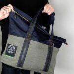 ''Snap'' Market Bag 5 YRS - 8