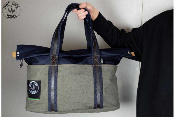 ''Snap'' Market Bag 5 YRS - 9