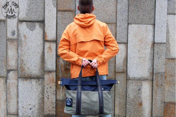 ''Snap'' Market Bag 5 YRS - 0