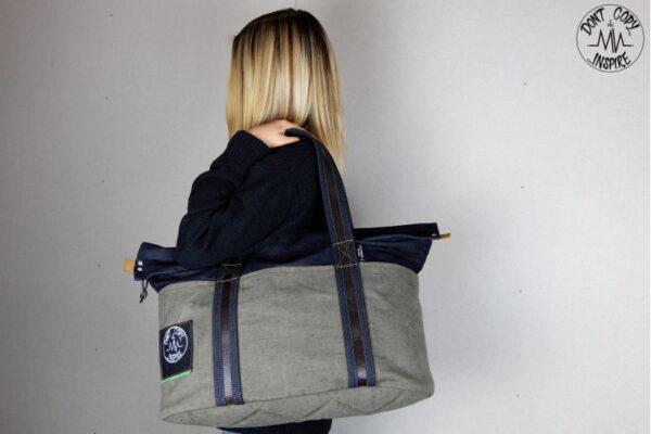 ''Snap'' Market Bag 5 YRS - 3