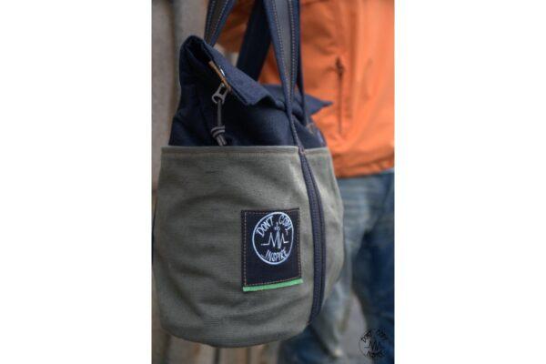 ''Snap'' Market Bag 5 YRS - 4