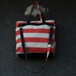 Messenger Bag ''Trooper'' Lollipop - 3