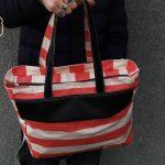 Messenger Bag ''Trooper'' Lollipop - 2