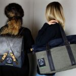 ''V'' Backpack 5 YRS - 1