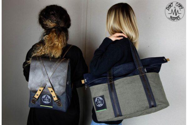 ''Snap'' Market Bag 5 YRS - 5