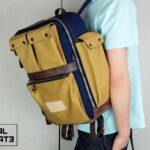 ''Flip'' Backpack - 2