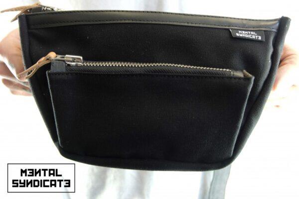 Waist Bag ''BLCK'' - 4