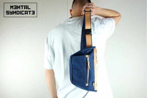 Waist Bag ''SLR'' - 5