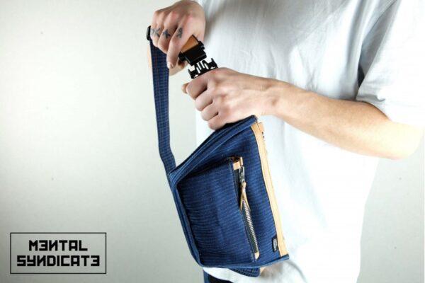 Waist Bag ''SLR'' - 0