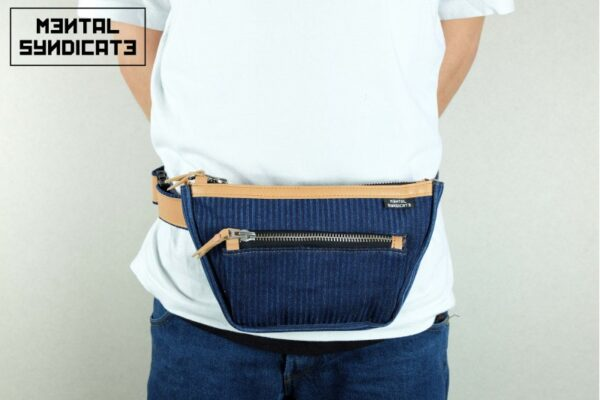 Waist Bag ''SLR'' - 2