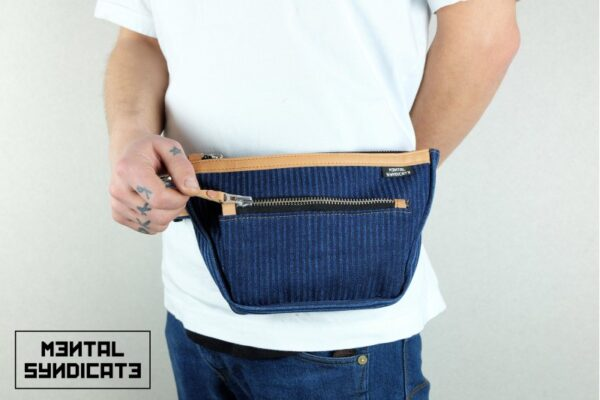 Waist Bag ''SLR'' - 4