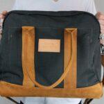 Weekender Bag Petrol R - 4