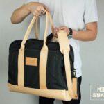 Weekender Bag Petrol - 2