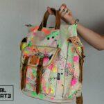 ''rVr'' Backpack EP - 6