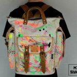 ''rVr'' Backpack EP - 0