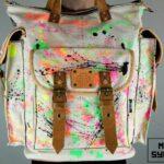 ''rVr'' Backpack EP - 1