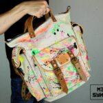 ''rVr'' Backpack EP - 2