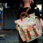 ''rVr'' Backpack EP - 3